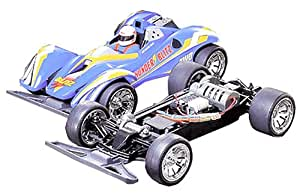 Tamiya Thunder Blitz - 4wd [Toy] (japan import)