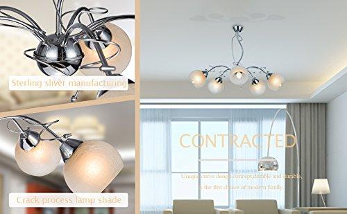 Lampadari Da Cucina Soggiorno : Lampadari moderni lampadario soggiorno sospensione led lampadario