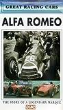 Alfa Romeo [VHS]