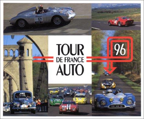 TOUR DE FRANCE AUTO 1996