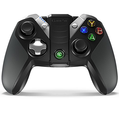 GameSir G4s Android Gamepad Gamecontroller für Android Smartphone Smart TV Computer Gear...