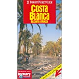 Costa Blanca [With Map] (Insight Pocket Guide Costa Blanca)