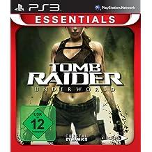 Tomb Raider: Underworld [Essentials] - [PlayStation 3]