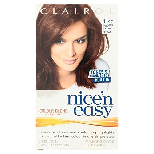 3-x-clairol-nicen-easy-permanent-hair-colour-natural-light-chestnut-brown-114c