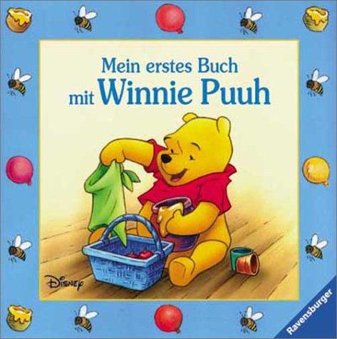 Mein erstes Buch mit Winnie Puuh