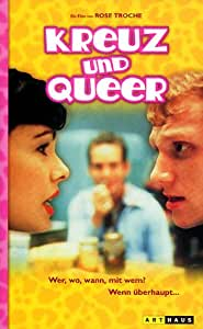 Kreuz und Queer [VHS]
