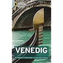 NATIONAL GEOGRAPHIC Traveler Venedig