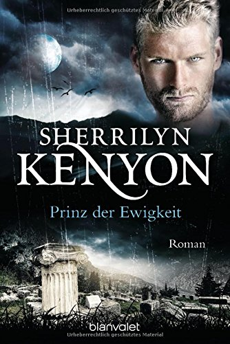 Prinz der Ewigkeit: Roman (Dark Hunter-Serie, Band 15)