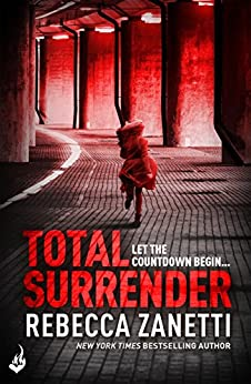 Total Surrender: Sin Brothers Book 4 (A suspenseful, compelling thriller) by [Zanetti, Rebecca]