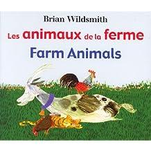 Les Animaux de la Ferme/Farm Animals