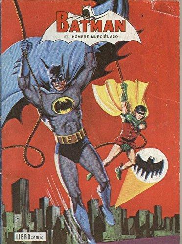 batman-libro-comic-numero-2
