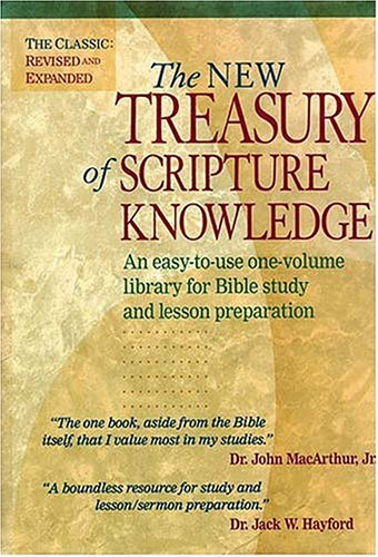 the-new-treasury-of-scripture-knowledge-revised-and-expanded-complete-list-of-cross-references-an-ea