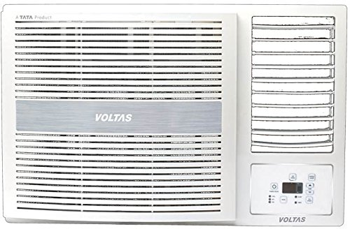 Voltas 1.5 Ton 5 Star Window AC (Copper, 185 LZH,...