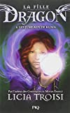 La Fille Dragon, tome 4 : Les Jumeaux de Kuma