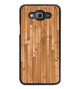 ifasho Designer Back Case Cover for Samsung Galaxy Grand Max G720 (Gemini Mail Wood Toys)