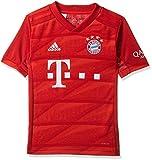 adidas Performance FC Bayern München Trikot Home 2019/2020 Kinder rot, 128