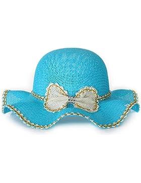 Ropa De Verano Sombreros De Moda Las Niñas