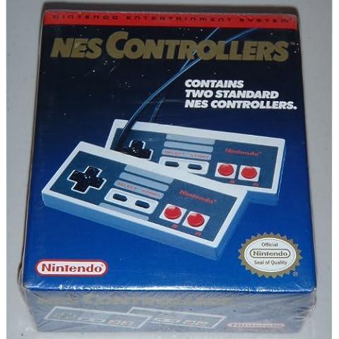 Nintendo NES Control Pad (2 Unidades)