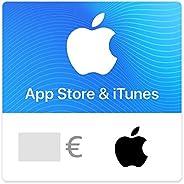 Geschenkkarte für App Store & iTunes - für Deutschland - per E-