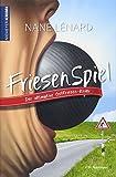 FriesenSpiel: Der ultimative Ostfriesen-Krimi