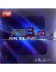 DHS Skyline 360, rojo, MID 2.1mm