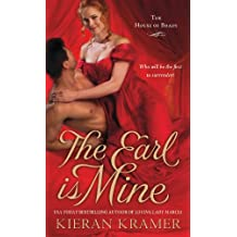 The Earl is Mine: The House of Brady (House of Brady series)
