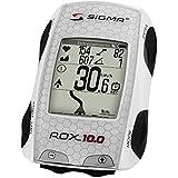 Sigma Elektro 01001 - GPS completo de ciclismo