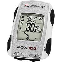 Sigma Sport Fahrradcomputer ROX 10.0 GPS SET