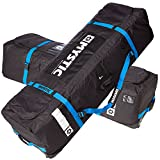 Mystic Gear Box Deluxe Kiteboard Bag With Wheels 130700 Bag Size - 1.40 M