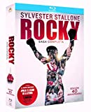 Pack rocky (saga completa) [Blu-ray]