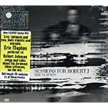 Sessions For Robert J - Edtion Collector (inclus 1 DVD)