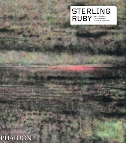 Sterling Ruby (Contemporary artists series)