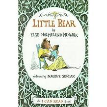 LITTLE BEAR By Minarik, Else Holmelund (Author) Paperback on 19-Apr-1978
