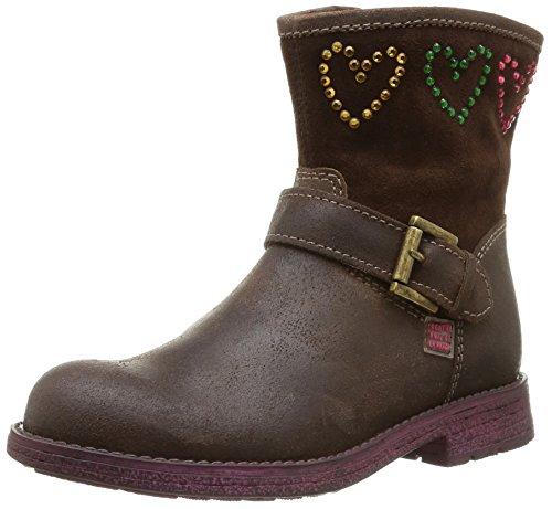 Agatha Ruiz de la Prada Olinda, Boots fille