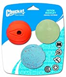 Chuckit! Fetch Ball Medium 3er Pack
