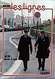 Telecharger Livres ENTRE LES LIGNES No 98 du 01 01 1987 LES ACSI LE PONT BIR HAKEIM ILLUMINE LA FRAUDE REGROUPER DES SERVICES POUR PLUS D EFFICACITE ET CEPENDANT CULTIVER LA DIFFERENCE LE MS PREND DES COULEURS OCo LE BUDGET DOCOEXPLOITATION 1987 UNE SUBLIME QUINCAILLERIE VOITURES VENTOUSES ET DOUBLE FILE GENENT AUTANT LA CIRCULATION DES AUTOBUS QUE CELLE DES VEHICULES PARTICULIERS GAGNER SUR TOUTE LA LIGNE LES AUTOBUS A L AGE DE LA RETRAITE LISEZ VOUS VOUS MEMES ON CONNAI (PDF,EPUB,MOBI) gratuits en Francaise