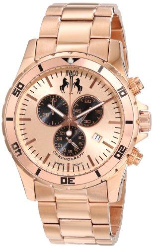Jivago Men's JV6123 Ultimate Chronograph Watch