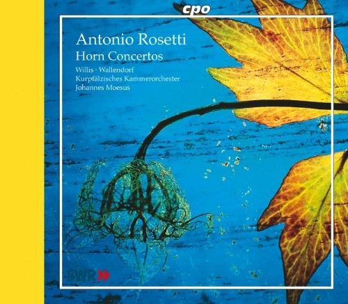 rosetti-horn-concertos