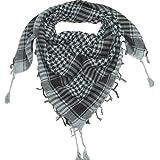 Grau Palästinenser Tuch Lovarzi – Muss als Mode -