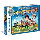 Clementoni 26575 - Patrulla canina Maxi Puzzle, 60 unidades