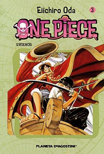 One Piece nº 03: Difícil de engañar por Eiichiro Oda