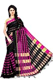 Perfectblue Women's Cotton Saree (PBS007...