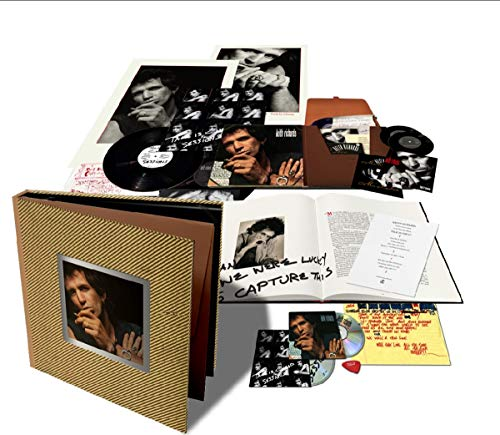 Talk Is Cheap Deluxe Edition [2LP/2x7'/2CD Box Set]