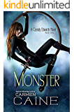 Monster (A Cassidy Edwards Novel Book 1) (English Edition)