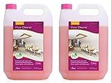 Windare Floor Cleaner - 5 Liter (Pack of...