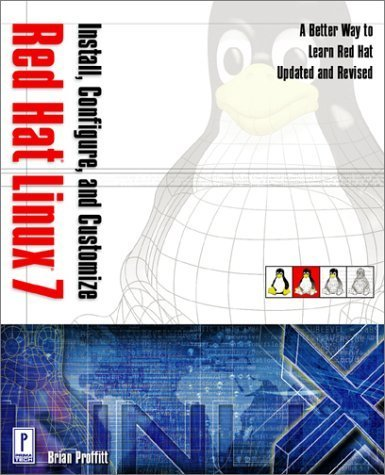 Install, Configure, and Customize Red Hat Linux 7 by -, -, Proffitt, Brian (2000) Paperback