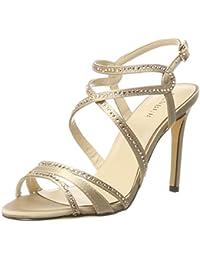 MENBUR Giedi, Sandalias Abiertas Para Mujer  Zapatos de moda en línea Obtenga el mejor descuento de venta caliente-Descuento más grande