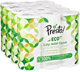 Amazon-Marke: Presto! 3-lagiges