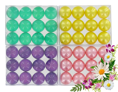 4-boxes-of-12-bath-pearls-flowers-batch