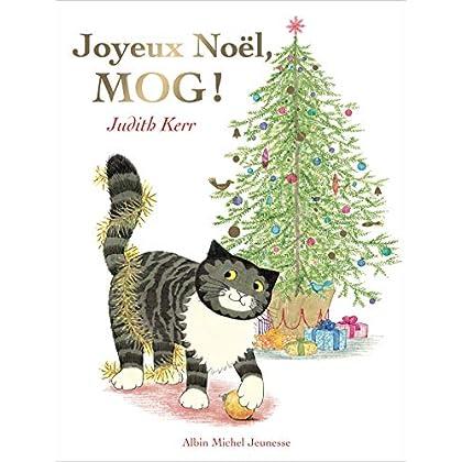 Joyeux Noël Mog !